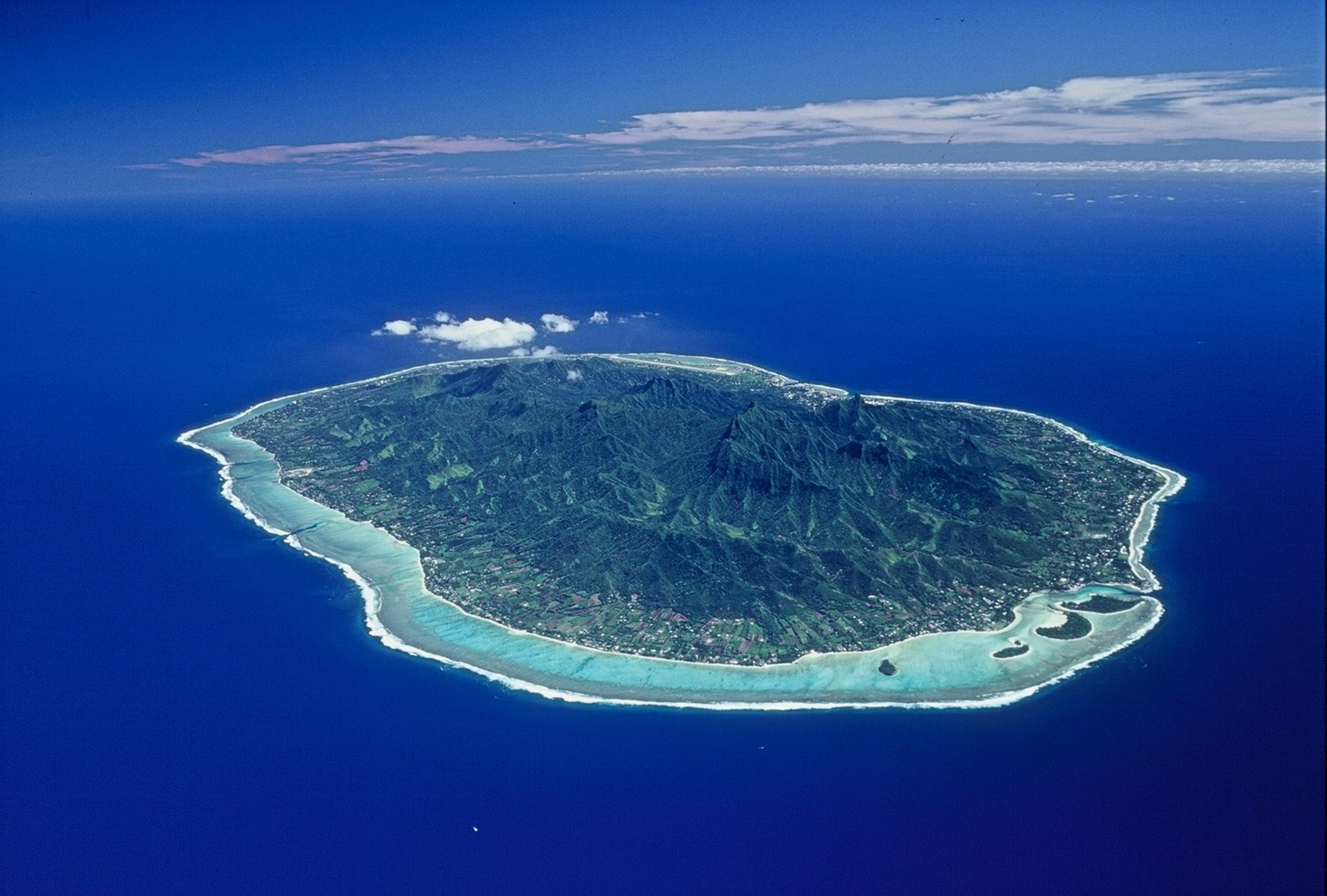 destination cook islands about cook islands pacific resort