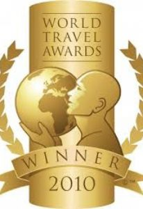 Pacific Resort Aitutaki RECEIVES LEADING BOUTIQUE RESORT AT 2010 WORLD TRAVEL AWARDS
