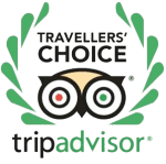 PACIFIC RESORT HOTEL GROUP'S TWO PROPERTIES RECEIVE TRIPADVISOR HONOURS